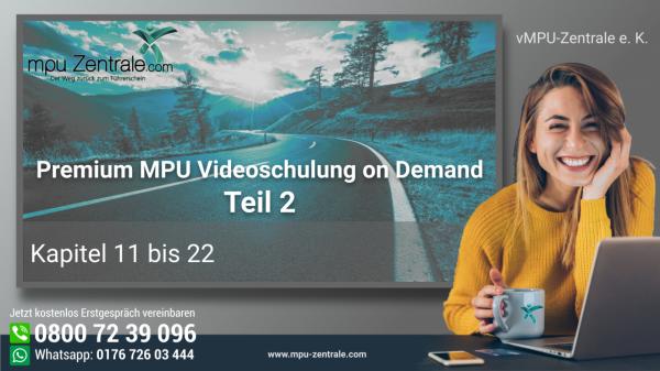 Premium MPU Video on Demand Teil 2